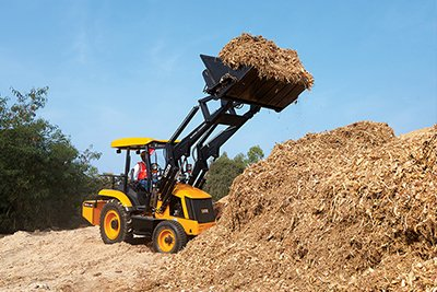 JCB Super Loader Rajkot